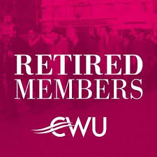CWU Retired Members